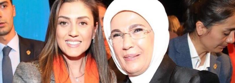 Merkez Müdürümüz Prof. Dr. Fatma Ayanoğlu, Aile, Çalışma ve Sosyal Hizmetler Bakanlığı'nın Cumhurbaşkanlığı Külliyesi'nde düzenlediği 25 Kasım Dünya Kadına Şiddetle Mücadele Günü programına katıldı.